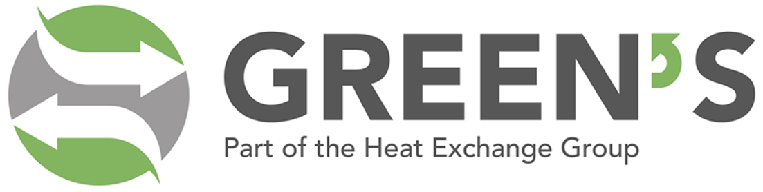 Greens Power Logo
