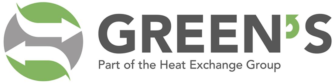 Greens Power Logo